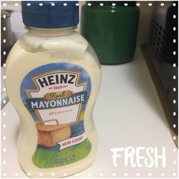 Photo of Heinz® Real Mayonnaise uploaded by Destiny D.