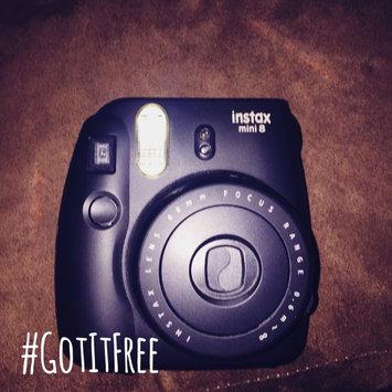 Photo of Fujifilm Instax Mini 8 Camera - Black - Instant Film - Black uploaded by Hannah M.