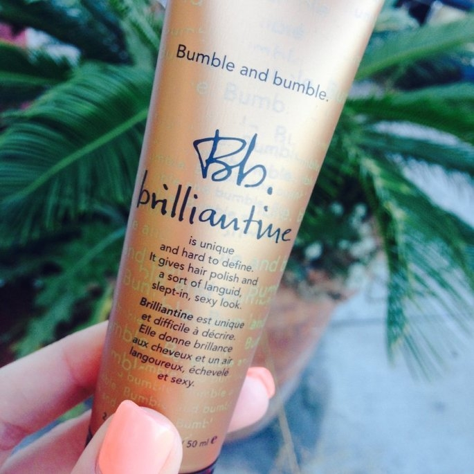 Bumble and bumble Brilliantine 2 oz uploaded by Sarah M.