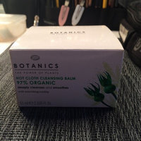 Boots Botanics Hot Cloth Cleansing Balm uploaded by Cara L.