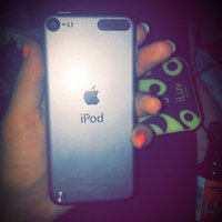 Apple iPod Touch - 5th Generation uploaded by Stacy M.
