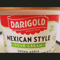 Darigold Mexican Style Sour Cream 16 Oz Tub uploaded by Melissa A.