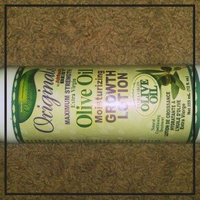 Ultra Standard Distributors Organics Maximum Strength Extra Virgin Olive Oil Moisturizing Growth Lotion - 1.2 oz uploaded by Kacian G.