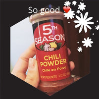 5th Season Chili Powder, 3.12 oz uploaded by Krystal R.