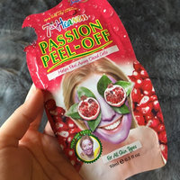 Montagne Jeunesse Passion Peel Off Face Masque Pomegranate & Passion Flower uploaded by Gilmar M.