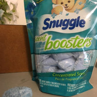 Snuggle Scent Boosters Blue Iris Bliss - 20 CT uploaded by Korrenna B.