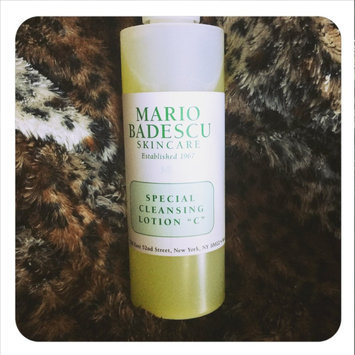 Photo of Mario Badescu Special Cleansing Lotion