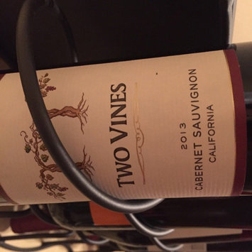 Photo of Columbia Crest Two Vines Cabernet Sauvignon 2010 uploaded by Kim G.