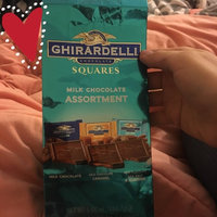 Ghirardelli Chocolate Squares Milk & Caramel uploaded by Layla H.