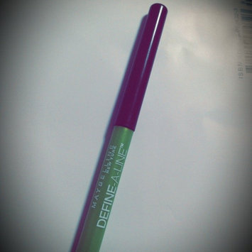 Maybelline Define-A-Line® Eye Liner uploaded by Albertine  S.