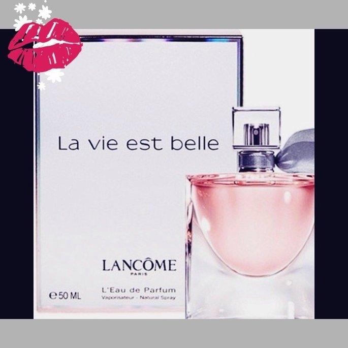 Lancôme La vie est belle 2.5 oz L'Eau de Parfum Spray uploaded by Karla C.