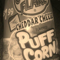Golden Flake Cheddar Cheese Flavored Puff Corn 7 Oz Bag uploaded by Tera S.