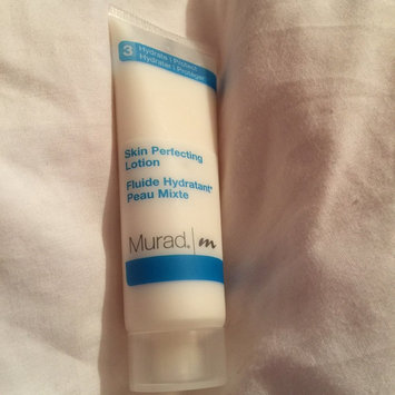 Photo of Murad Skin Perfecting Lotion, 1.7 oz uploaded by Stone G.