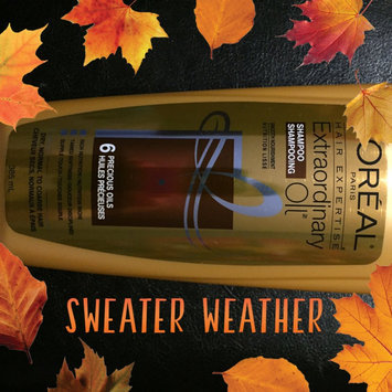 L'Oréal Paris Hair Expertise Extraordinary Oil uploaded by Kerri M.