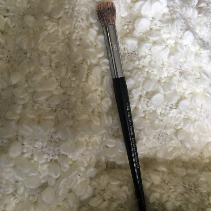 SEPHORA COLLECTION Pro Airbrush Concealer Brush #57 uploaded by Emily W.
