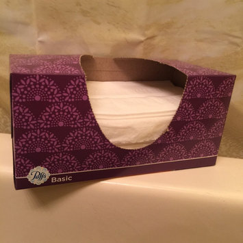 Photo of Puffs Basic Facial Tissue uploaded by Danielle S.