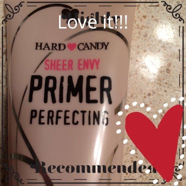 Hard Candy Sheer Envy Primers uploaded by Conchata K.