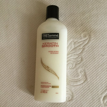 Photo of TRESemmé Keratin Infusing Conditioner uploaded by Camila C.