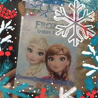 Keebler Disney Frozen Graham Snacks Cinnamon uploaded by Kelsey C.