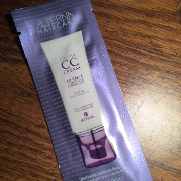 ALTERNA Caviar CC Cream 10-In-1 Complete Correction 2.5 oz uploaded by Lacey L.