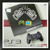 Sony PlayStation 3 Slim 120GB uploaded by carly k.