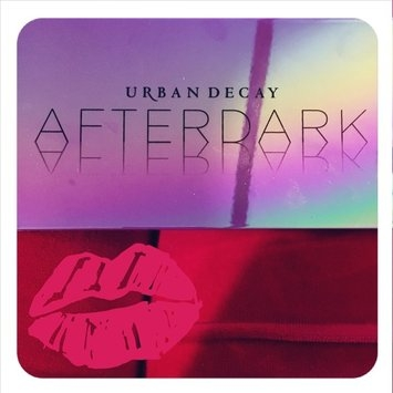 Urban Decay Afterdark Eyeshadow Palette uploaded by Jordan W.