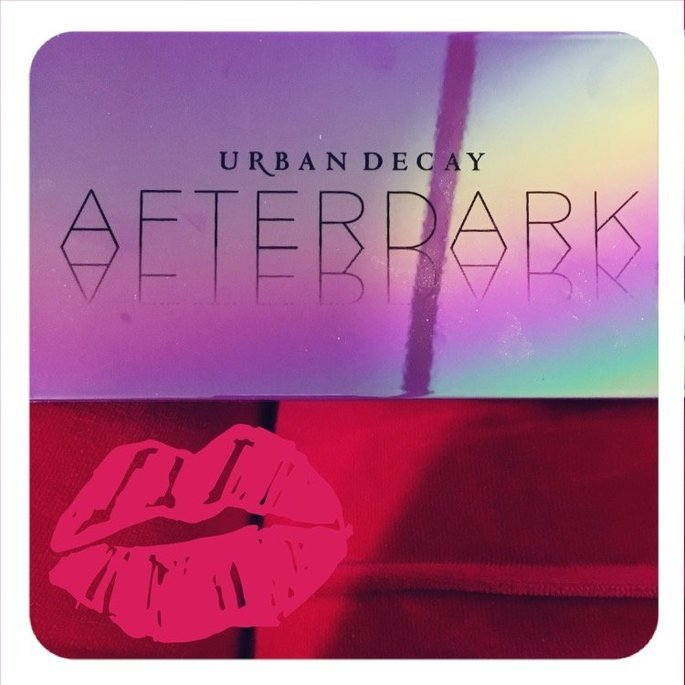 Urban Decay Afterdark Eyeshadow Palette uploaded by Jordan W.