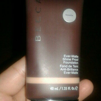 Photo of BECCA Matte Skin Shine Proof Foundation uploaded by Laura V.