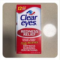 Clear eyes Redness Relief Eye Drops uploaded by Tonya B.
