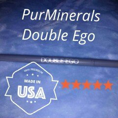 Photo of Pur Minerals Double Ego Dual-Ended Eyeliner uploaded by Roshanda A.