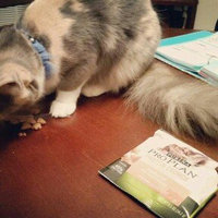 Purina Pro Plan True Nature Protein Crunch with Shrimp Cat Snacks 2.1 oz. Pouch uploaded by Ashley-Rahne M.