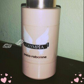 Photo of Paco Rabanne Olympéa Sensual Body Lotion uploaded by Angelita A.
