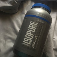 Nature's Best Isopure Zero Carb Creamy Vanilla Protein Drink Mix Powder uploaded by Sahira R.