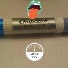 Photo of ChapStick® Dual-Ended Hydration Lock Moisturize & Renew uploaded by chrissy b.
