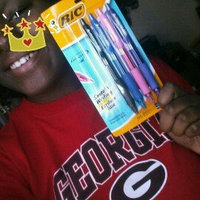 Bic® Velocity Gel Fashion Pen (RLCAP41) - Pens And Pencils uploaded by Drehanna S.