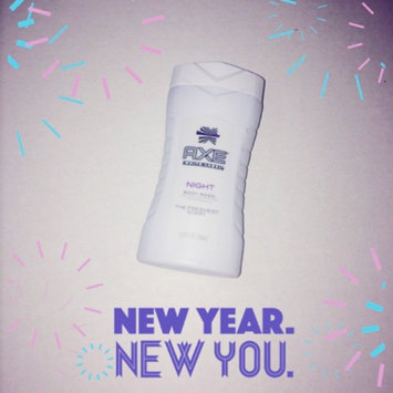 Photo of AXE White Label Night Body Wash uploaded by Sep K.