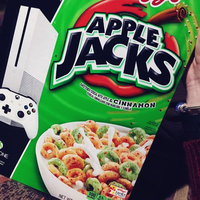 Kellogg's Cereal Apple Jacks uploaded by Kaitlyn J.