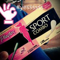 Playtex Sport Tampons uploaded by Khadijah H.