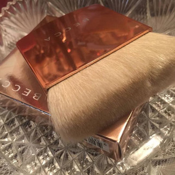 Photo of BECCA The One Perfecting Brush Limited Edition Blushed Copper uploaded by Becky M.