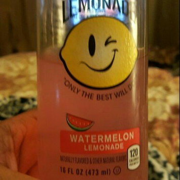 Photo of Hubert's® Watermelon Lemonade 16 fl. oz. Bottle uploaded by Lisa H.