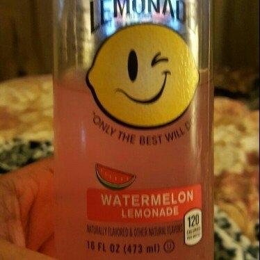 Hubert's® Watermelon Lemonade 16 fl. oz. Bottle uploaded by Lisa H.