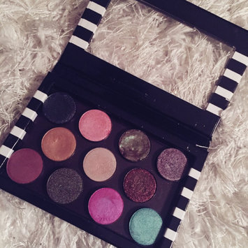 Photo of SEPHORA COLLECTION Z Palette Baby uploaded by Alexis B.