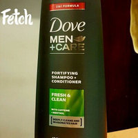 Dove Men+Care Fortifying Shampoo uploaded by Norah E.