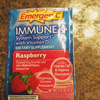 Emergen-C Immune+, Raspberry uploaded by Amanda G.