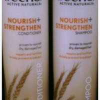 Aveeno® Nourish+ Strengthen Shampoo uploaded by Erin C.
