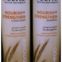 Aveeno Active Naturals Nourish + Strengthen Shampoo uploaded by Erin C.