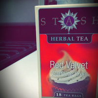 Stash Tea Red Velvet Herbal Tea uploaded by Liz L.