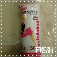 Swisspers Exfoliating Cotton Rounds uploaded by Shan E.