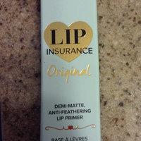 Too Faced Lip Insurance Primer uploaded by Jasmine B.