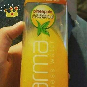 Karma Wellness Water Vitality Pineapple Coconut uploaded by Lauren P.